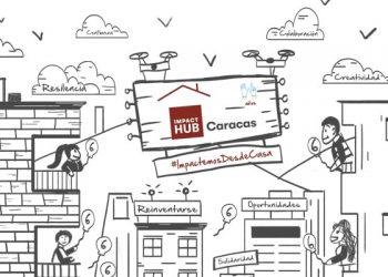 Impact Hub Caracas cumple 6 años generando impacto extraordinario juntos