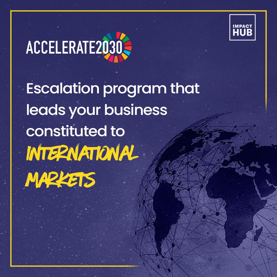Accelerate2030 Venezuela